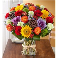 Garden-of-grandeur-for-fall-flower-arrangement