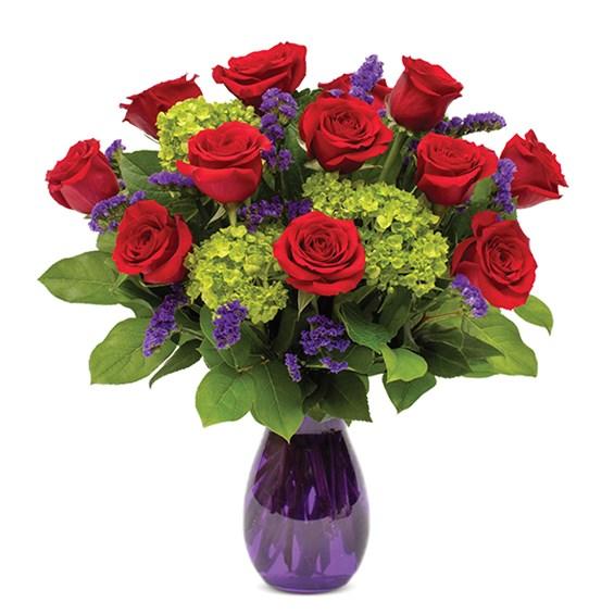 Jewel Of My Heart Flowerama Lorain